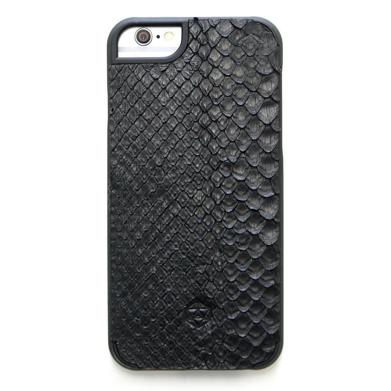 Python iPhone Case 巨蟒皮手機殼