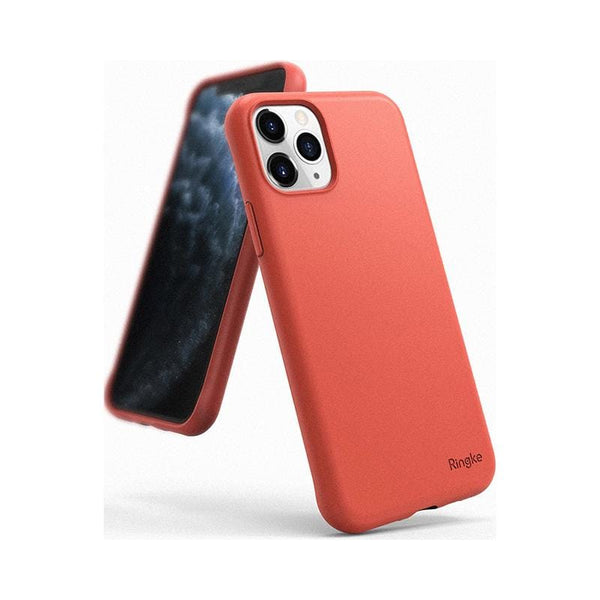 Apple iPhone 11 Pro Max (Ringke Air S) 輕薄保護殼-珊瑚紅