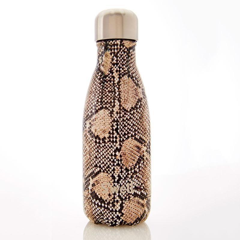 EXOTICS COLLECTION 9oz - Sand Python
