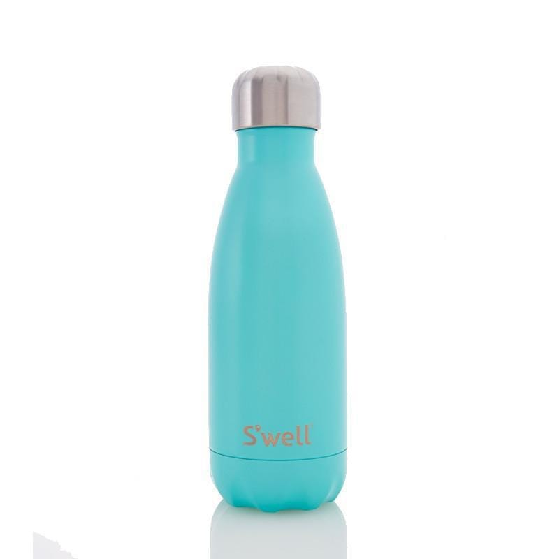 SATIN COLLECTION 9oz - Turquoise Blue
