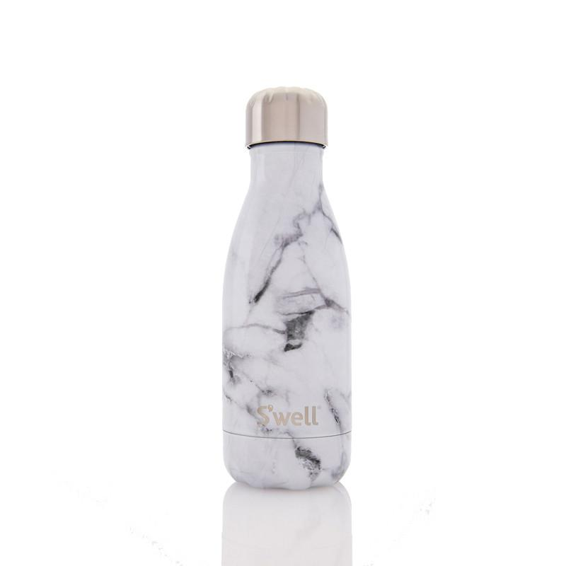 ELEMENTS COLLECTION 9oz - White Marble