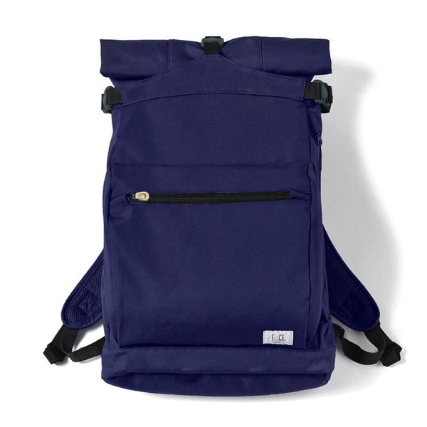 950 ROLLTOP DAY PACK 後背包 - 深藍色