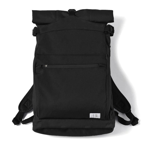 950 ROLLTOP DAY PACK 後背包 - 黑色