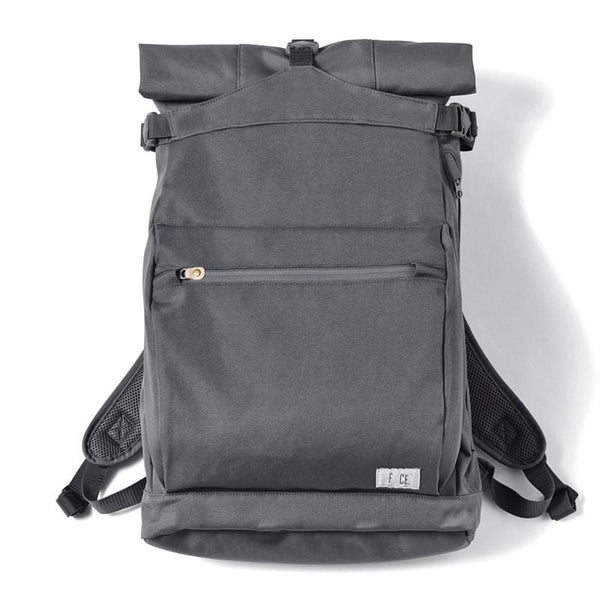 950 ROLLTOP DAY PACK 後背包 - 灰色