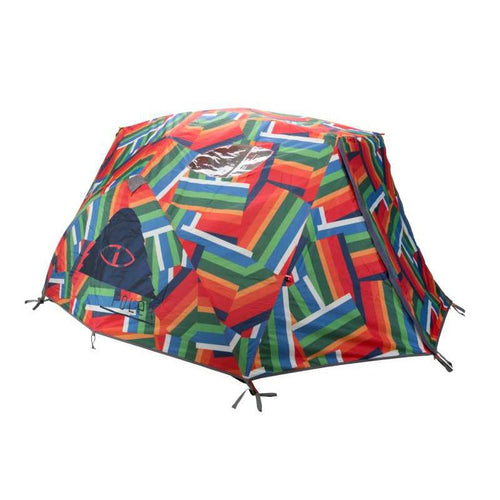 POLER x PENDLETON TWO MAN TENT 雙人帳篷聯名款