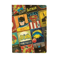 Mighty Passport Cover護照套-Justice League
