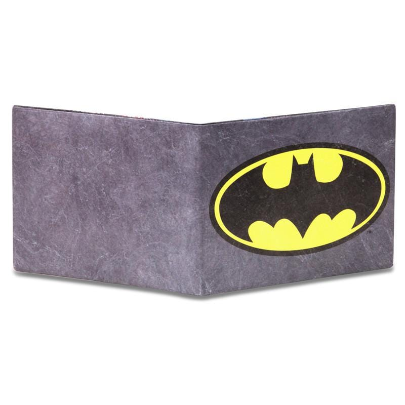 Mighty Wallet®紙皮夾-Batman