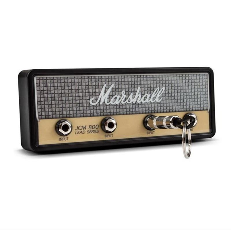 經典音箱鑰匙座 MARSHALL JCM800 CHEQUERED 方格紋款
