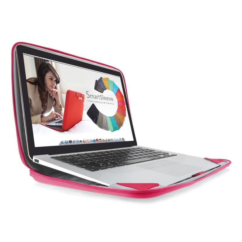 "MacBook 12"" 智能立架筆電包/電腦包-Canvas 7色 / Canvas Smart Sleeve for MacBook 12"""