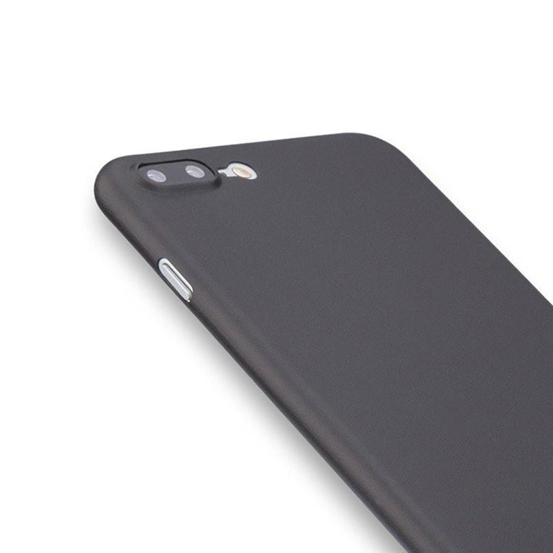 The Veil XT for iphone7 / 8Plus(Stealth Black)迷幻黑