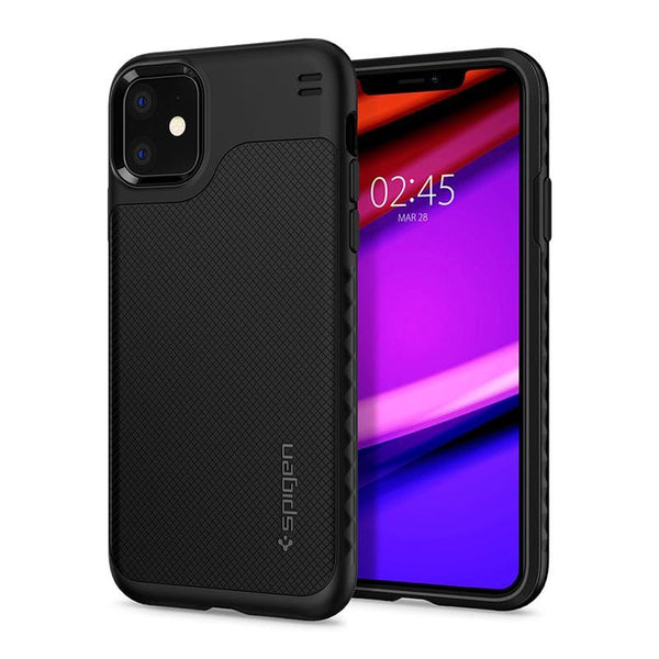 SGP / Spigen iPhone 11 Hybrid NX-手機保護殼