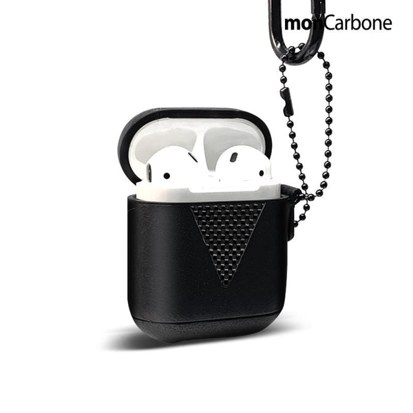 HOVERPOD 碳纖維 NAPA Airpods 皮套