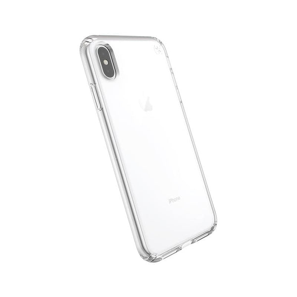 Presidio Stay Clear iPhone XS Max 透明防摔保護殼 (2.4米防摔)