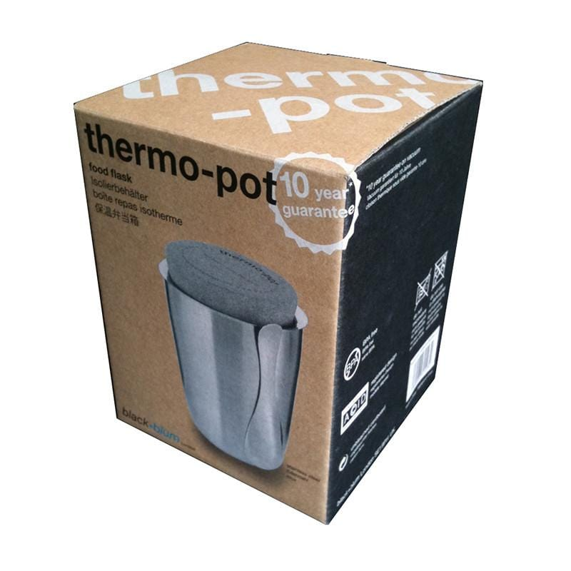 Thermo pot 保溫小鍋