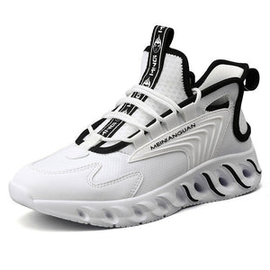 comfortable running shoes mens
