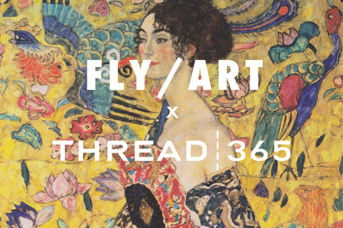 Fly Art x Thread 365