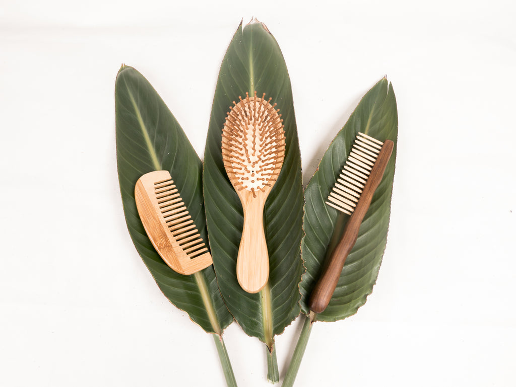 5 Top Benefits of Using Wooden Comb/Brush