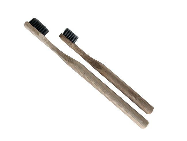 Soft Bamboo Toothbrushes