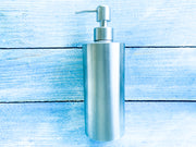 Inox Soap Dispenser