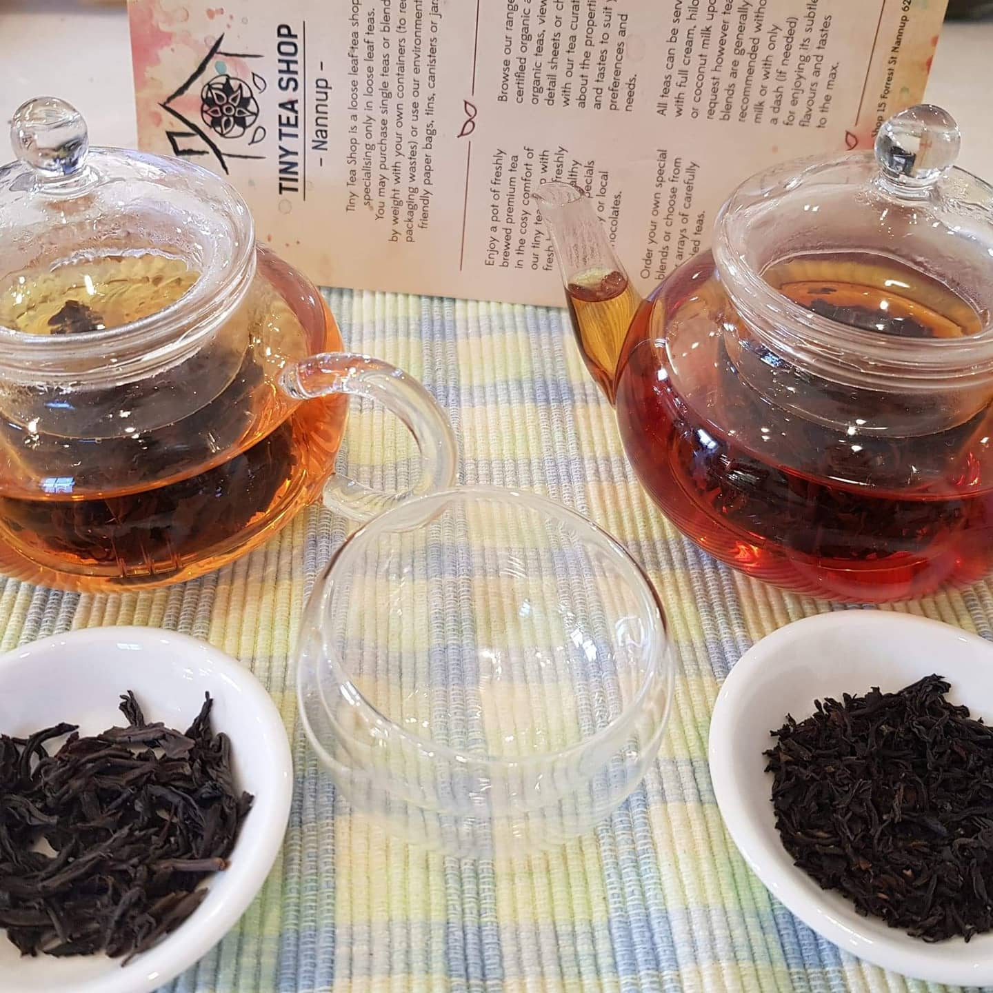 Are you a Black Tea lover?