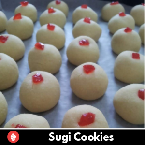 Sugi Cookies (30pcs)