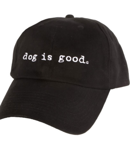 Dog Is Good - Hat