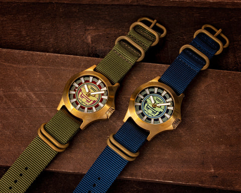 Watch Strap Styles