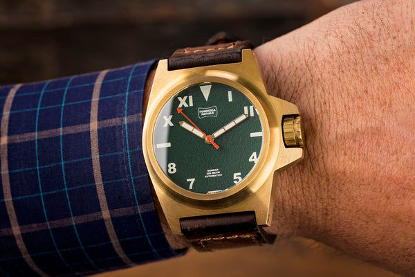 best bronze watches under 500