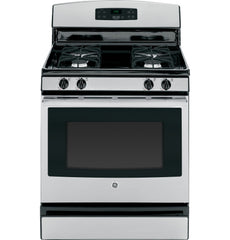 Electric & Gas Ranges