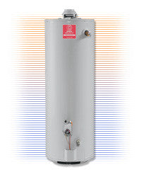 State Gas Hot Water Heater