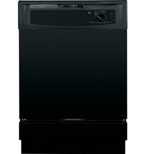 "GE 24"" Built- In Dishwasher, GSD2100v"