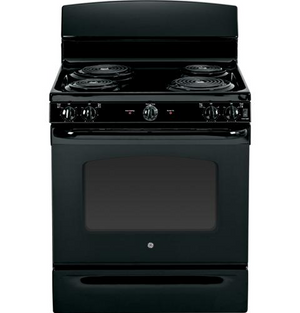 "GE 30"" Electric Range, Self-Cleaning, ADA Compliant, JBS460DM"