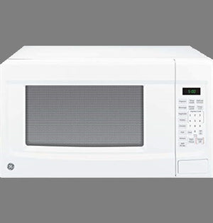 GE 1.4 cu ft,  Countertop Microwave Oven, JES1460D
