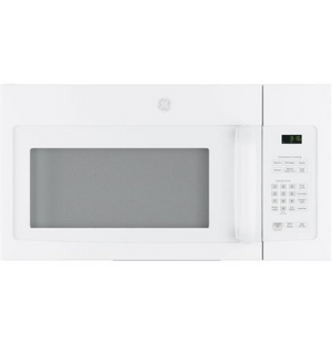GE Over-the-Range Microwave, 1000 watts, 1.6 cu ft, JNM3163D