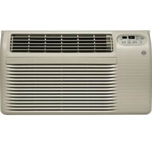 GE Built In Cool Only Room Air-Conditioner: 115 Volt & 230/208 Volt