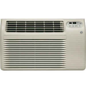 GE Built-In Heat/Cool Room Air Conditioner- 115 Volt & 230/208 Volt