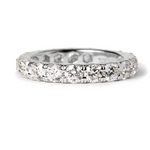 Greenwich St. Ceremony Jane Diamond Eternity Band- 2.50twt