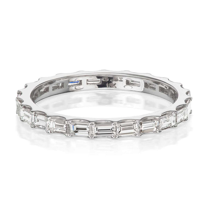 Petite Murray Eternity Wedding Band