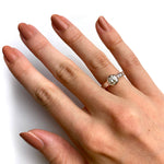 Christina Diamond Engagement Ring