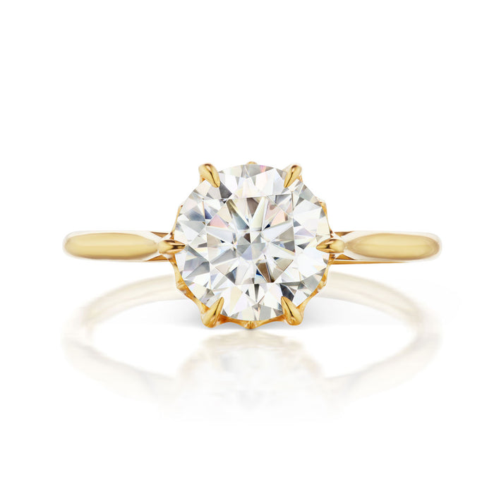 Hester Engagement Ring Setting