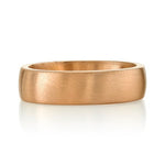Joseph 6mm Wedding Band