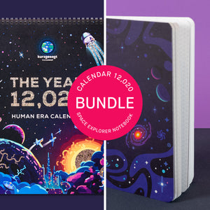 Space Explorer Bundle