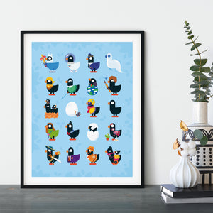 Duck Poster