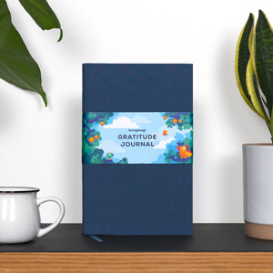 Gratitude Journal **Delayed Shipment**