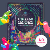 "The ""I Hate Calendars Bundle"" (Everything but the 12,021 Calendar)"
