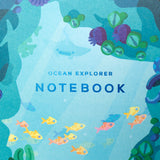 Ocean Explorer Notebook