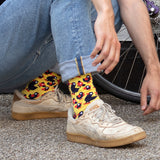 Duck and Bird Socks