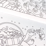 *New* Coloring Book