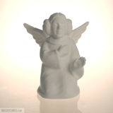 Princess Leia Angel | Star Wars | Arctic White