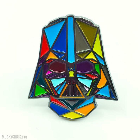 Darth Vader | Star Wars | Empire | Enamel Pin